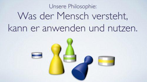 Hypnose-Akademie Hamburg: Philosophie Spielfiguren